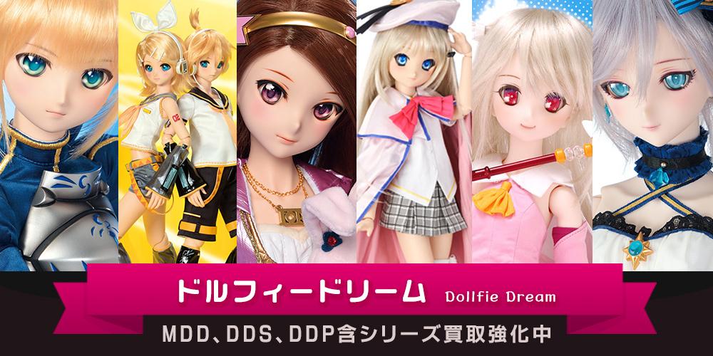 DDS・MDD買取、査定