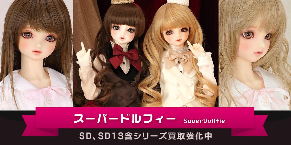 スーパードルフィー(SD・SD13)買取、査定